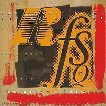 Fripp, Robert String Quintet - bro mellem [CD] USA import