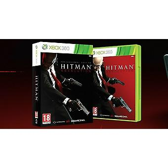 Hitman Absolution Professional Edition (Xbox360) (brugt)
