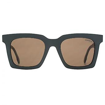 Carrera 5045 Sunglasses In Matte Military Green