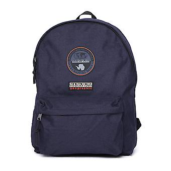 Napapijri Voyage Blue Marine Backpack
