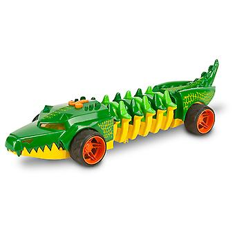 Hot Wheels Mutant maskine Commander Croc