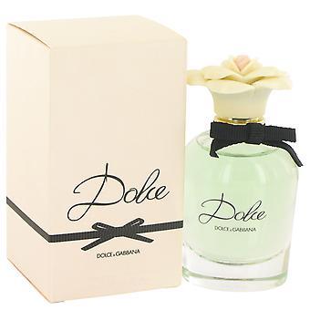 Dolce & Gabbana Dolce Eau de Parfum 50ml EDP Spray
