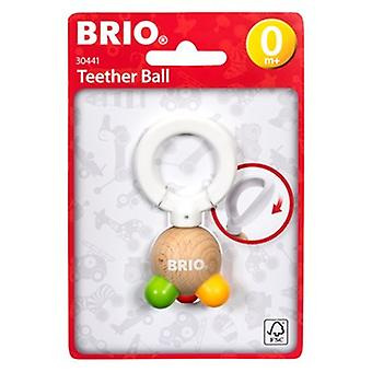 BRIO Teether Ball 30441