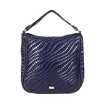 Cavalli Schulter Taschen Frauen Blau
