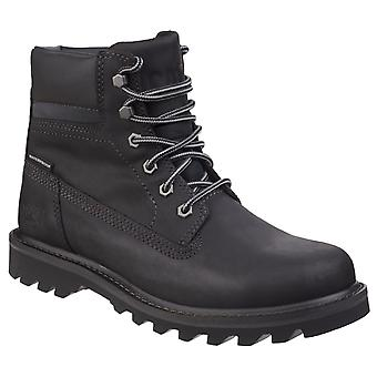 Caterpillar Mens Deplete WP Lace Up Walking Boots