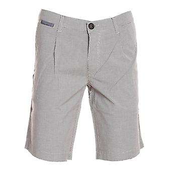 Eleventy men's 979BE0003BER190035 grey cotton of shorts