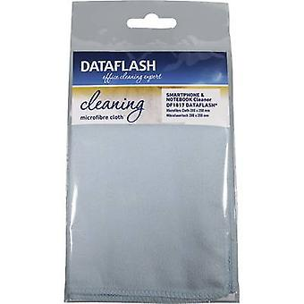 DataFlash DF1817 Micro-fibre cloth for notebook cleaning Content: 1 pc(s)
