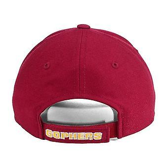 "Minnesota Gophers NCAA ungdom TOW ""Ringer"" ungdom justerbar hatt"