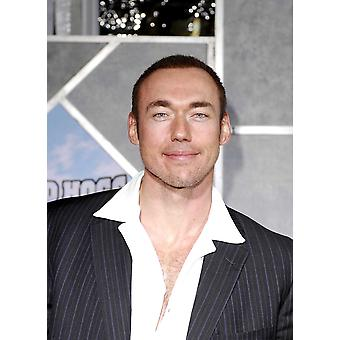 Kevin Durand At Arrivals For World Premiere Of Wild Hogs El Capitan Theatre Los Angeles Ca February 27 2007 Photo By Michael GermanaEverett Collection Celebrity