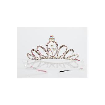 Juwelen en kronen prinses kroon tiara juweel