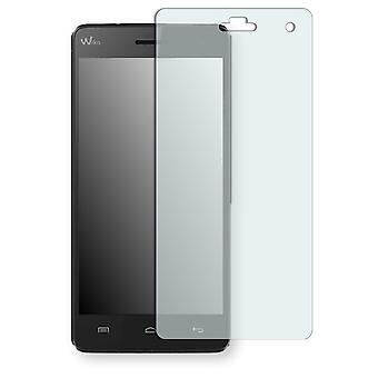 WIKO Highway display protector - Golebo crystal clear protection film