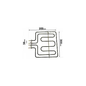 Electrolux Grill Element Upper