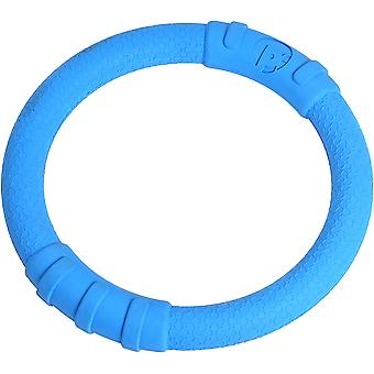 Petface Large Rubber Tug Ring Dog Toy-