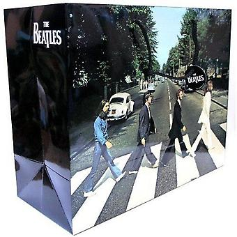 The Beatles Abbey Road Official Gift Bag (33cm x 26cm x 13cm)
