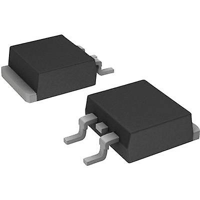 Bourns PWR263S-20-15R0F Cermet resistor 15 Ω SMD TO 263 20 W 1 % 100 ±ppm/°C 1 pc(s)