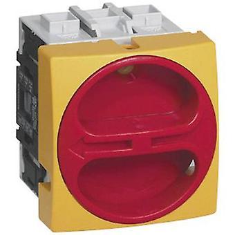 BACO BA0172401 0172401 3-pole Circuit Breaker