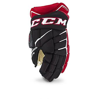 CCM Jet speed FT1 gloves junior