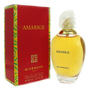 Givenchy Amarige for Women 3.3 oz Eau de Toilette Spray