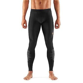 SKINS A400 starlight men's long tights