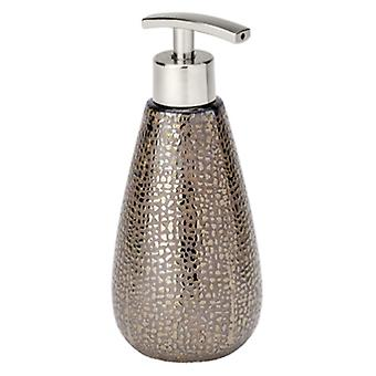 Wenko ceramic soap dispenser marrakesh (Bathroom accessories , Soap dish and dispensers)
