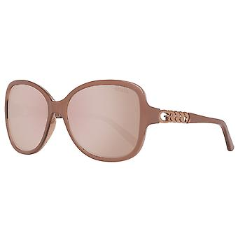 GUESS ladies sunglasses cream