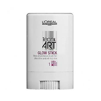 L'Oreal Professionnel Tecniart Glow Stick 10 gr (Hair care , Styling products)