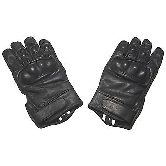 Mil-Tec Tactical Leather Gloves