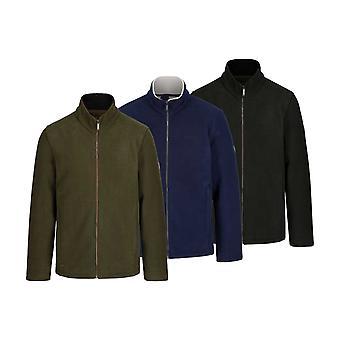 Regatta Mens Garrian Fleece Jacket