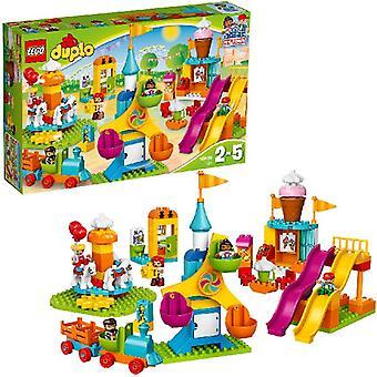 10840 LEGO Duplo grande parco dei divertimenti