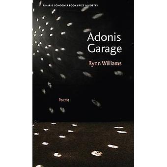 Adonis garażu Rynn Williams - 9780803298576 książki