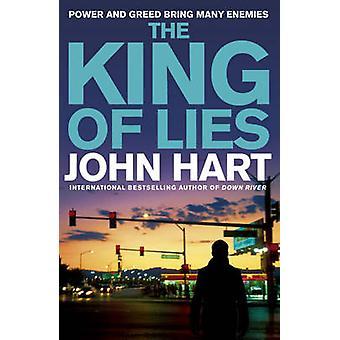 The King of Lies by John Hart - 9781848540989 Book