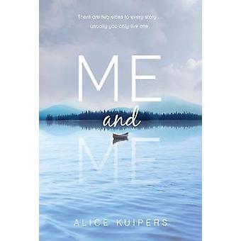 Moi et moi par moi et moi - livre 9781525301414