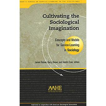 Cultivating the Sociological Imagination - Concepts and Models for Ser