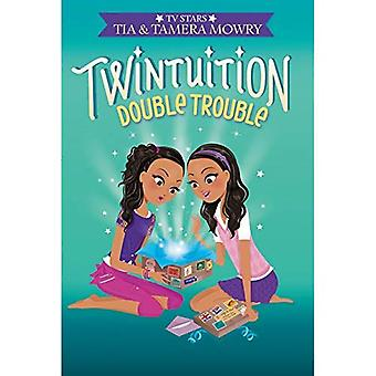 Twintuition: Double Trouble�(Twintuition)