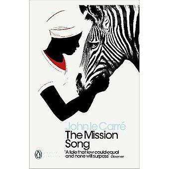 La canción de misión (clásicos modernos del pingüino)