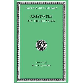 Sur les cieux: 006 (Loeb Classical Library)