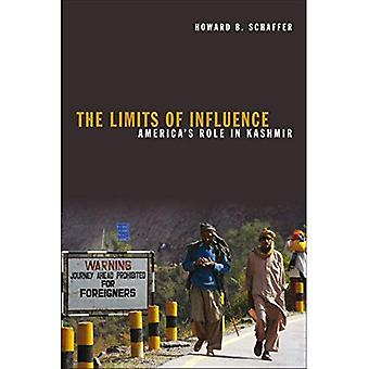 The Limits of Influence: America's Role in Kashmir (Adst-Dacor Diplomats and Diplomacy)