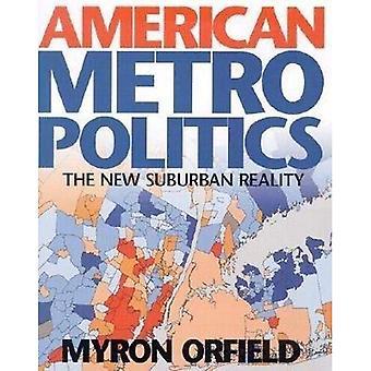 American Metropolitics: The New Suburban Reality: Social Separation and Sprawl