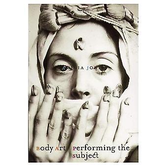 Kunst am Körper