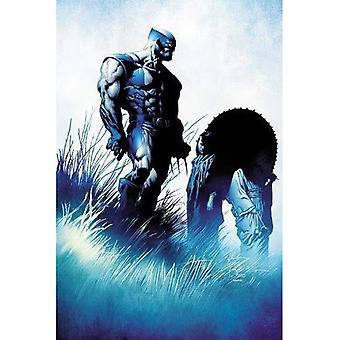 Wolverine: pré-história