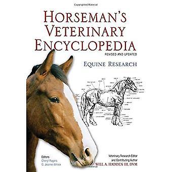 Horseman's Veterinary Encyclopedia