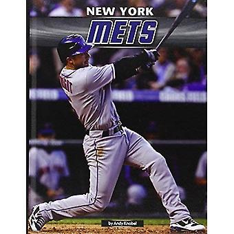 New York Mets (Inside Mlb *2015)