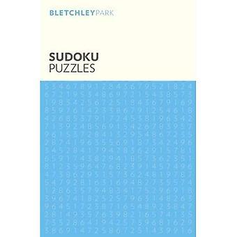 Bletchley Park Puzzles Sudoku