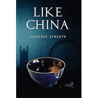Like China (Paperback)
