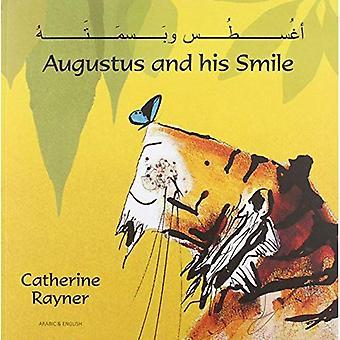 Augustus and His Smile Arabic/English