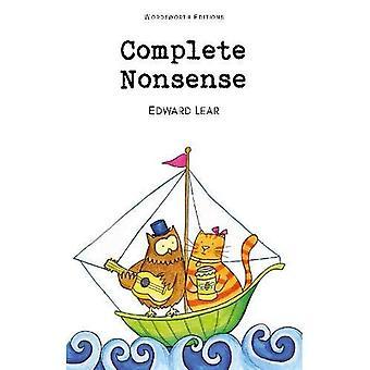 Complete Nonsense (Wordsworth Children's Classics)