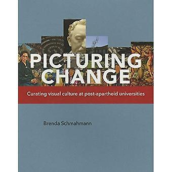 Picturing Change: Art and Visual Culture at Universities in Post-Apartheid South Africa
