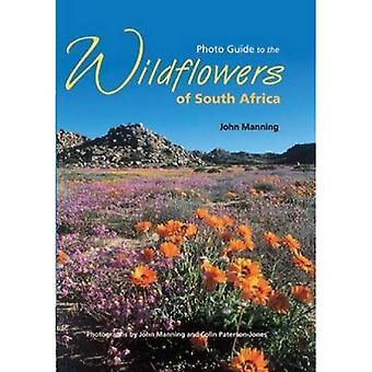 Photo Guide to the Wildflowers of South Africa