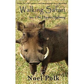 Marche de Safari
