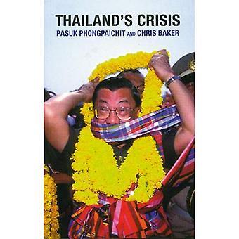 Thailand's Crisis